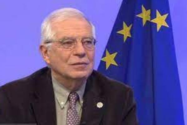 Uni Eropa:  Tidak Ada Pilihan Selain Terlibat Dengan Taliban