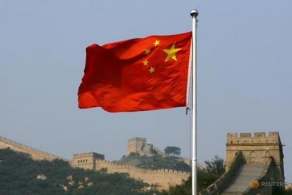China Tolak Masuknya Kapal Perang Jerman