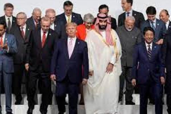 Presidensi G20 Mulai Dijabat Indonesia Pada 1 Desember