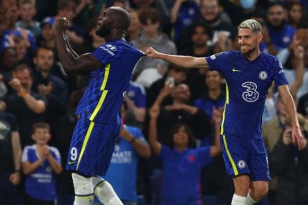 Lukaku Bersama Chelsea Taklukan Zenit St Petersburg
