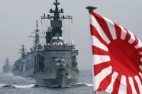 Jepang Latihan Militer Besar-besaran dalam 30 Tahun