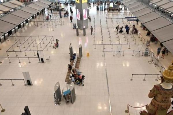 Mulai 15 Oktober, Bangkok Akan Terbuka Kembali bagi Pelancong Internasional