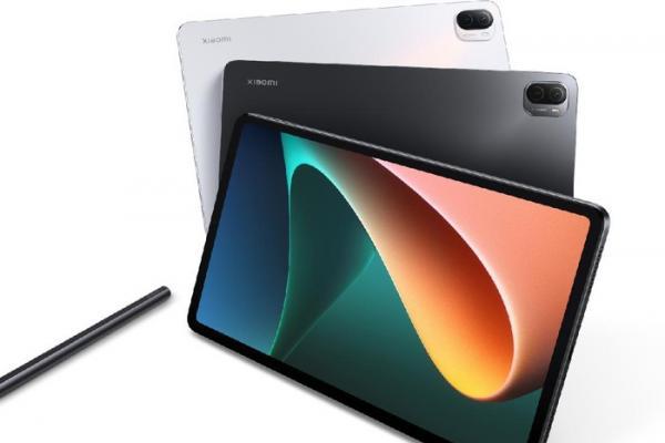 Xiaomi Pad 5. (foto: detik.com)