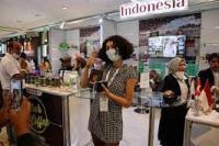 Indonesia Raih Komitmen Pembelian 600 Ton Kopi di Coffex Istanbul , Turki