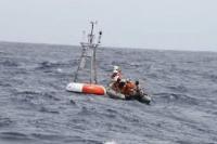 BMKG Lakukan Penyempurnaan Sistem Peringatan Dini Tsunami dan Gempabumi