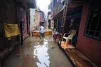 BMKG: Waspadai Potensi Hujan dan Banjir di Belasan Provinsi