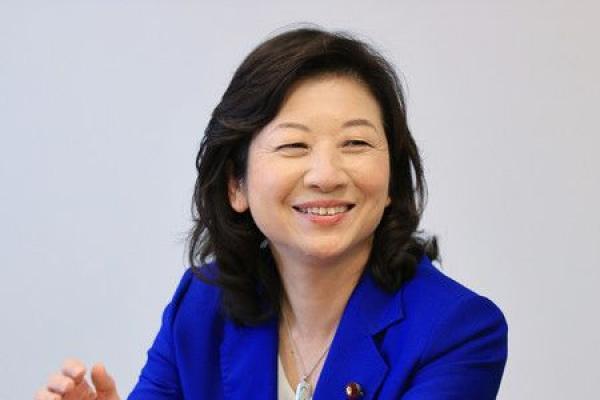 Sekjen Partai Demokrat Jepang Bersumpah Selidiki Pengrusakan Dokumen
