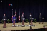 Reaksi Terhadap Pembelian Kapal Selam Nuklir AS oleh Australia