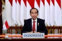 Presiden Jokowi Groundbreaking Smelter Terbesar di Dunia