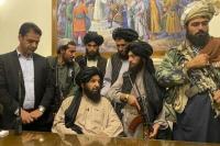 Menlu Afghanistan Dorong Seluruh Negara untuk Bekerja Sama dengan Negaranya