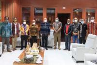 GubernurNTTGandeng Ikatan Arsitek Indonesia Bangun Pariwisata NTT