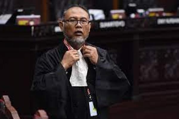 Bambang Widjojanto: Gugatan KLB Harusnya Gugur Karena Penggugat Mundur