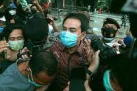 Jalani Isoman, Azis Syamsuddin Minta Jadwal Ulang Pemeriksaan