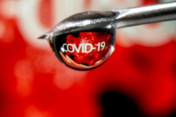 Rekor! Korea Selatan Catat 2.434 Kasus Harian COVID-19