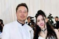 Elon Musk dan Grimes telah putus setelah tiga tahun bersama (foto: Getty Images/ cosmopolitan.com)