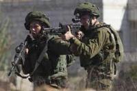 Tentara Zionis Israel Bunuh 4 Warga Palestina di Tepi Barat