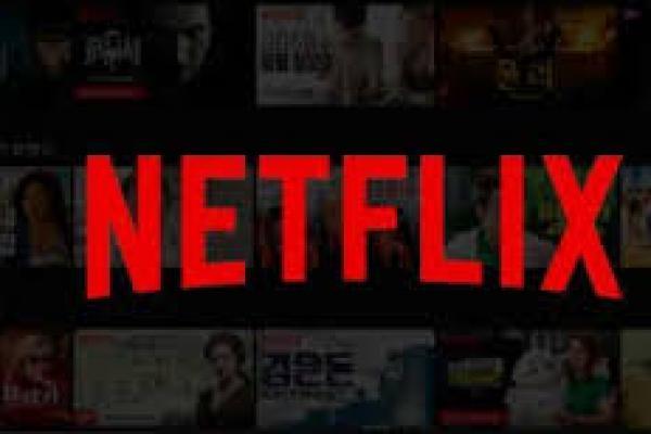 Logo Netflix. Foto: vpn.co.id