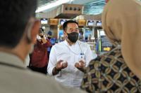 President Director PT Ankasa Pura II Muhammad Awaluddin. Foto: ap2/katakini.com