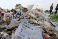 Limbah Medis  DKI Naik 200 Persen Sejak Juni 2021