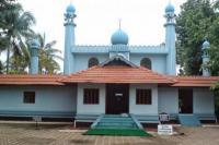 Masjid Tertua di India Dibuka untuk Wisatawan