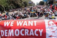 Prihatin dengan Kondisi Myanmar, Pejabat PBB Khawatir Bencana HAM yang Lebih Besar