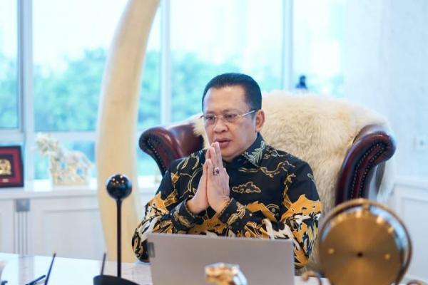 Bamsoet Ajak Tingkatkan Ketahanan Budaya Indonesia