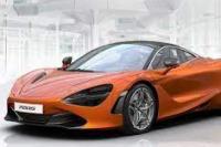 McLaren Ricciardo Edition 720S (foto: carexpert.com.au)