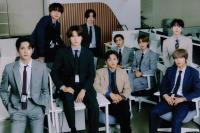 Boy Group Band Korea NCT127. Foto: The Korea Herald