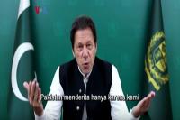 Reaksi Pakistan terhadap Kedekatan AS-India Hadapi Tiongkok