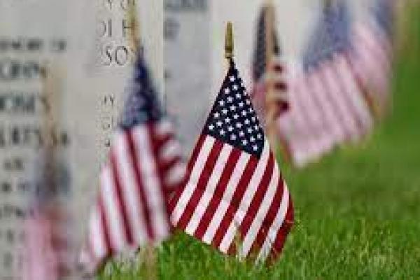 Bunuh Diri Pasukan AS Meningkat 15%