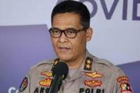 Polri Akan Undang 57 Mantan Pegawai KPK