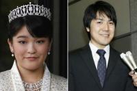 Keponakan Kaisar Jepang Siap Lepas Gelar Anggota Kerajaan Demi Nikahi Orang Biasa