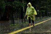BMKG: Hujan Lebat Landa Beberapa Daerah