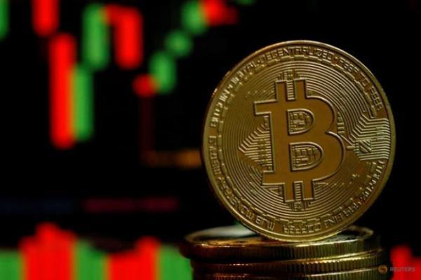 Harga Bitcoin Naik Hingga 7,11 Persen
