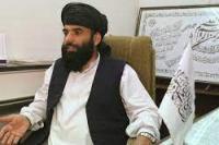 Taliban:  Kami Siap Terlibat Dengan Komunitas Internasional