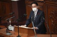 PM Jepang Fumio Kishida Desak Korsel untuk Segera Menyelesaikan Hubungan dengan Jepang