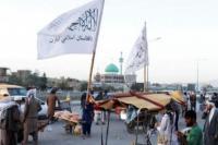 AS dan Inggris Peringatkan Warganya Hindari Hotel Afghanistan