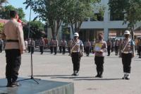 Terbanyak Disersi, Kapolda NTT Pecat 13 Anggota Polri