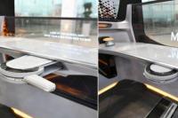 Hyundai Mobis Ciptakan Self-Driving dengan Setir Lipat