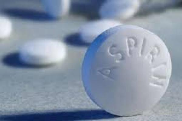Lansia 60 Tahun Lebih Tidak Perlu Konsumsi Aspirin Dosis Rendah Setiap Hari