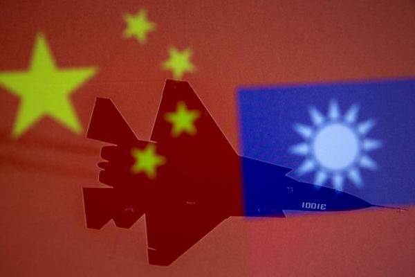 China Beri Alasan Gelar Latihan Militer dekat Taiwan