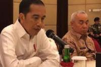 Jokowi:  Katakan Tidak untuk Ekspor Bahan Mentah Minerba