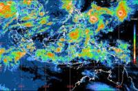 BMKG: Hujan Ringan Berpotensi Turun di Sebagian di Tanah Air