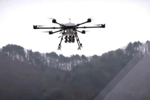 Korsel Konfirmasikan Kecacatan Drone yang Dibeli di AS