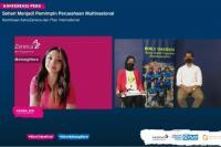 Gadis 16 Tahun Selama Sehari TakeOver Jabatan Presiden Direktur AstraZeneca Indonesia