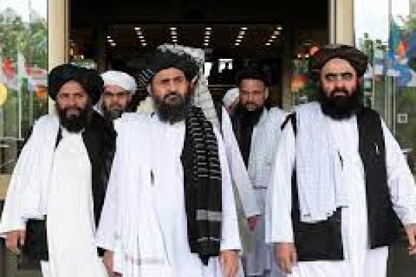 Delegasi Taliban Akan Kunjungi Turki Untuk Berdialog