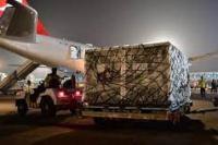 Prancis Kirim Lagi 688.800 Dosis Vaksin AstraZeneca ke Indonesia