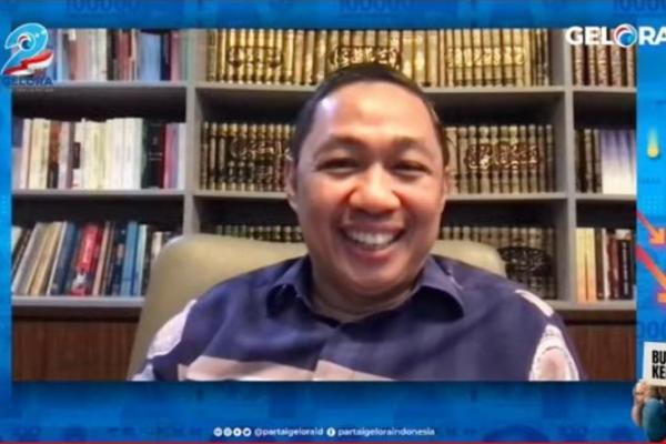 Anis Matta Bilang Indonesia Perlu Revolusi Ekonomi Agar Tak Bangkrut