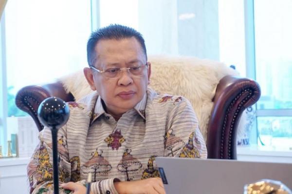 Alumni Lemhannas Harus Jadi Agen Pembangunan Karakter Kebangsaan