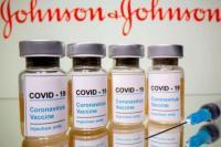 AS Sumbang 17 Juta Dosis Vaksin J&J ke Uni Afrika